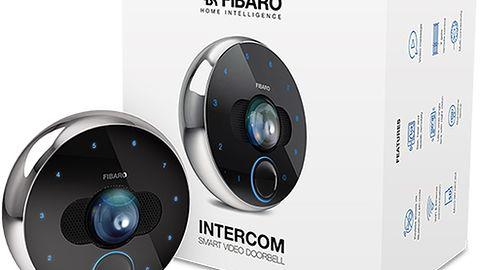 Fibaro Intercom - testujemy inteligentny wideodomofon