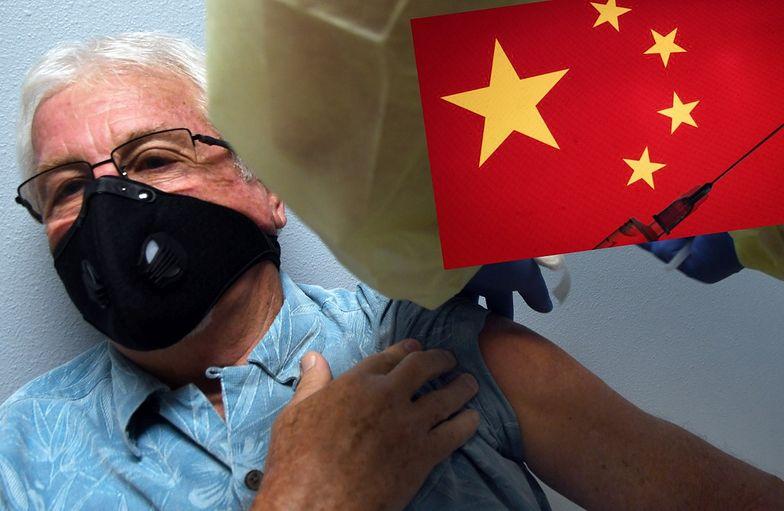 Szczepionka na koronawirusa. To już wojna! Ujawniono, co robią Chińczycy i Rosjanie