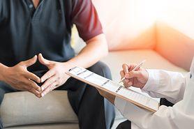 Zapalenie jądra i najądrza - przyczyny, objawy, leczenie