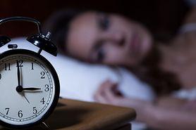 Wpływ braku snu na zdrowie