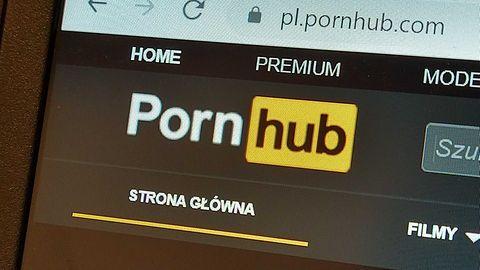 PornHub ujawnia dane, których Google wstydzi się pokazać