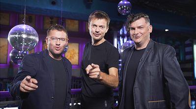 Premierowe odcinki Mistrzów kabaretu!