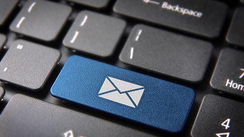 Uważaj na e-maile z WeTransfer. To może być próba oszustwa