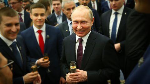 Rosja ingerowała w Brexit, a rząd UK nic z tym nie zrobił. Nowy raport nie pozostawia złudzeń