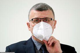 Trzecia dawka szczepionki w Polsce. Dr Grzesiowski: Nie można wykluczać osób zaszczepionych szczepionkami wektorowymi (WIDEO)