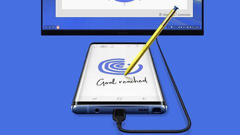 Jedna z najlepszych funkcji w smartfonach Samsunga z ważną nowością. DeX zadziała bez przewodów