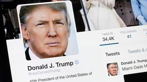 Kim jest Donald Trump? Według Siri penisem  – wpadka asystentki Apple