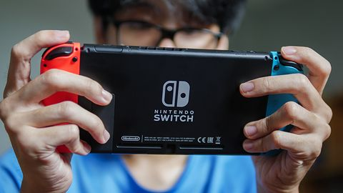 PlayStation 5 i Xbox Series X, a Switch. Szef Nintendo o nadchodzących konsolach rywali