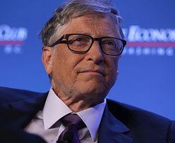 Donald Trump wstrzymuje finansowanie WHO. Bill Gates komentuje