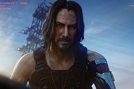 Koniec seksu z Keanu Reevesem. CD Projekt poucza moderów - cyberpunk 2077 keanu reeves
