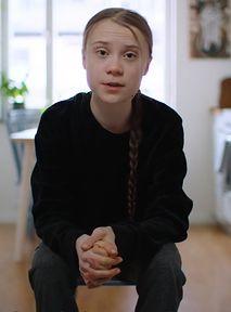 Greta Thunberg w dosadnych słowach przekonuje do rezygnacji z jedzenia mięsa