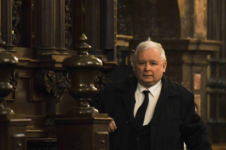 """Bezlitosne słowa o Kaczyńskim. """"Niech się boi"""""""