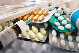 Sulfarinol - skład i działanie, wskazania, przeciwwskazania, dawkowanie, skutki uboczne