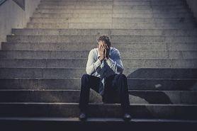 Depresja poporodowa u mężczyzn. Gdy twardziela przepełnia lęk