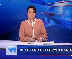 """""""Jesteśmy dla nich cebulakami"""". Komentarz w TVP o polskich celebrytach"""
