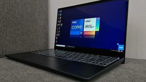 Core i7-1185G7 z grafiką Intel Xe – test. Takiego laptopa nie widziałeś i raczej nie zobaczysz