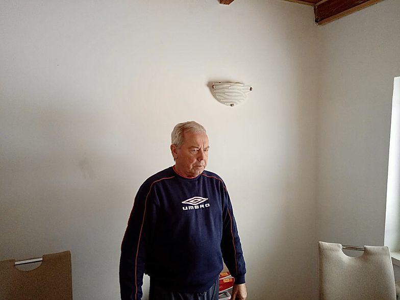 Ma 68 lat i ma zapłacić skarbówce krocie. W jego sprawie sąd sam sobie zaprzeczył
