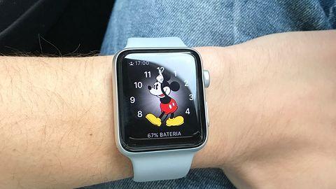 Apple ma podobno tajną fabrykę, w której produkuje własne ekrany microLED