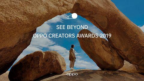 OPPO Creators Awards – nowy konkurs dla fanów mobilnej fotografii
