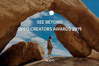 OPPO Creators Awards – nowy konkurs dla fanów mobilnej fotografii - OPPO zaprasza do wzięcia udziału w konkursie