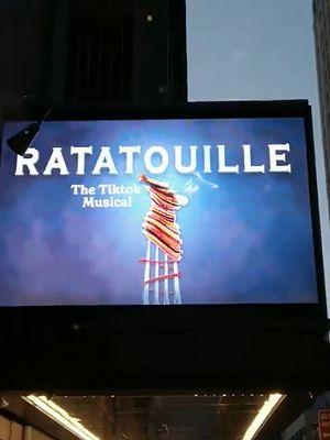 """""""Ratatousical"""" to pierwszy musical TikToka"""