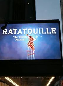 """Ratatousical"" to pierwszy musical TikToka"