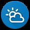 Pogoda ICM icon