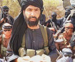 Oferowali za niego 5 mln dolarów. Przywódca ISIS na Saharze nie żyje