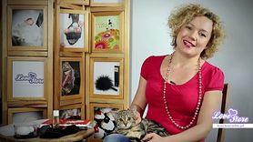 """Joanna Keszka: """"lubię seks"""" to znaczy """"jestem selektywna, wiem co lubię"""". A nie """"lubię i chcę ciebie, śliniący się matole"""""""