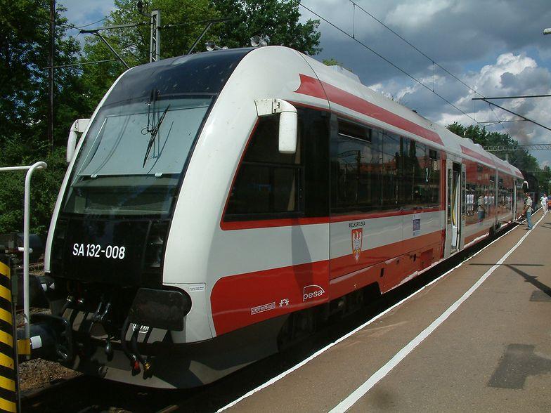 Zakażony koronawirusem jechał pociągiem. Sanepid pilnie szuka pasażerów