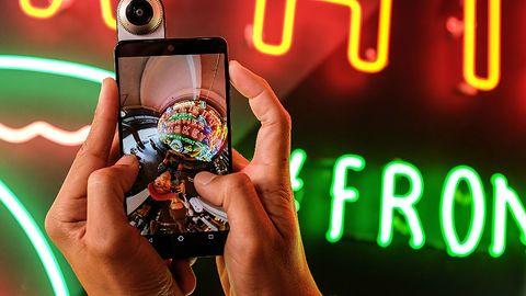 Takiego smartfonu jeszcze nie widzieliśmy – powstaje nowe urządzenie twórcy Androida