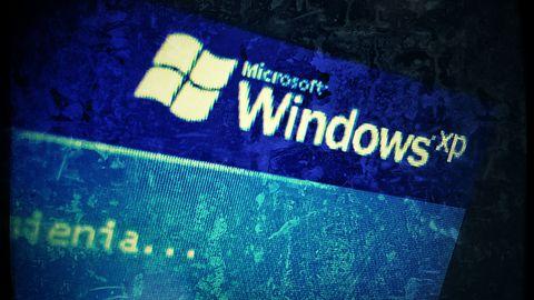 Windows XP naprawdę dalej dostaje aktualizacje. Po prostu ich nie widać
