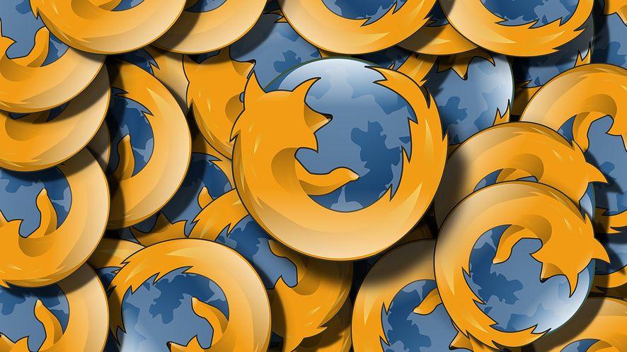 Mozilla Firefox 73 jest już dostępna, fot. Pixabay