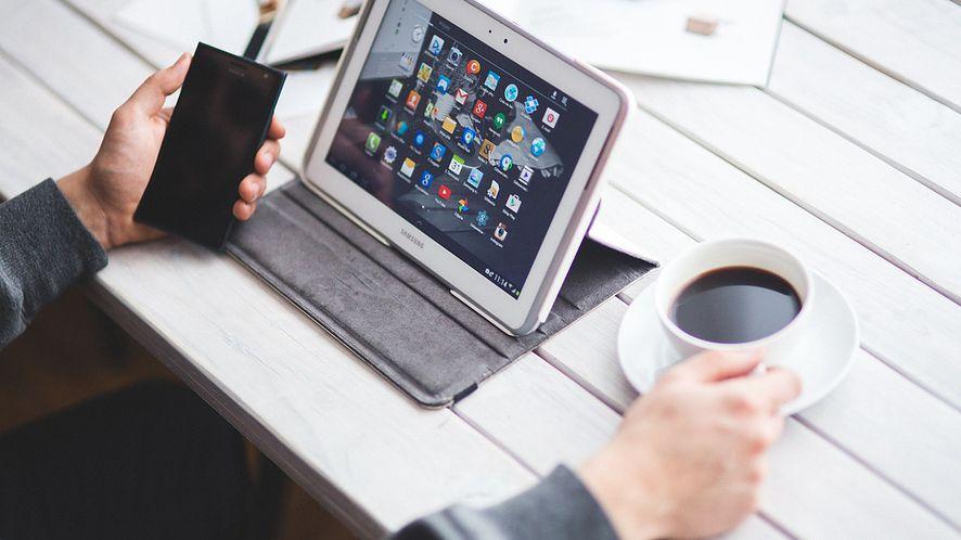 Menedżery plików na Androida: zapanuj nad plikami i folderami