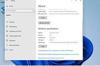 Windows 11: wyciekły zrzuty ekranu pokazujące zmiany w systemie - Windows 11