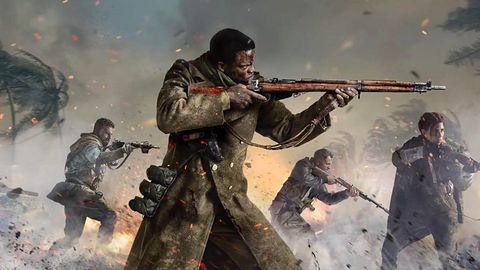 W Call of Duty: Vanguard zagramy jeszcze w tym tygodniu. I to za darmo