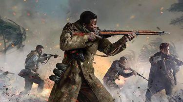 W Call of Duty: Vanguard zagramy jeszcze w tym tygodniu. I to za darmo - Call of Duty Vanguard