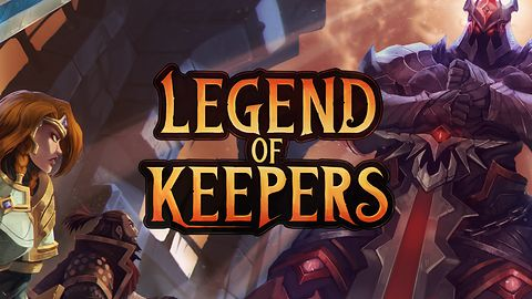 Legend of Keepers: Career of a Dungeon Master. Symulator kierownika lochu [recenzja] +Konkurs!