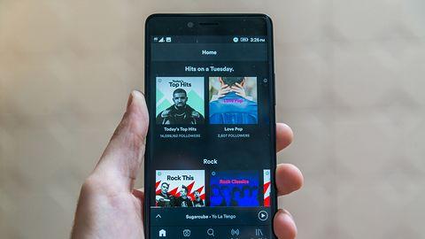 Spotify z obsługą lokalnych plików w smartfonie – pierwsze informacje o wyczekiwanej funkcji