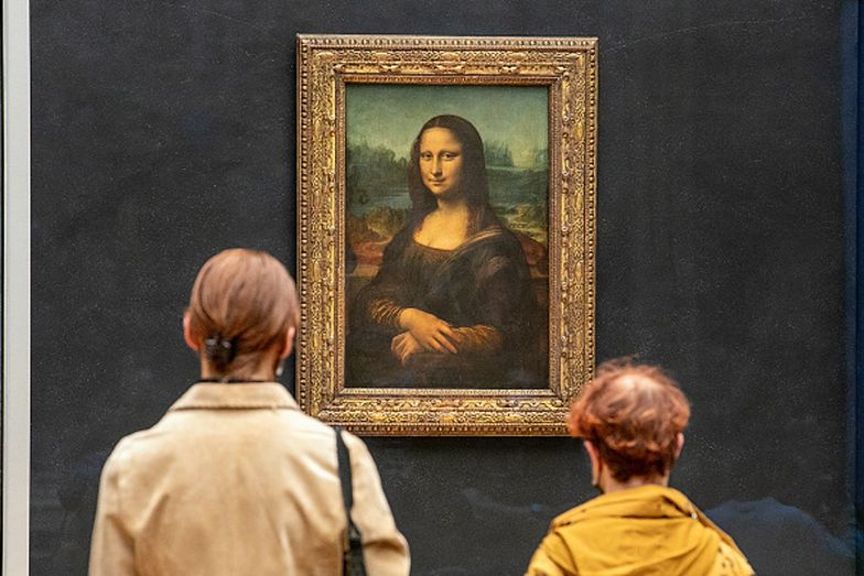 Zbadali rodowód Leonarda da Vinci. Znaleźli 14 żyjących potomków słynnego artysty