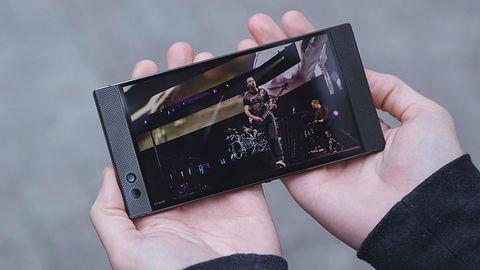 Kolejny smartfon z ekranem 120 Hz? Nadchodzi Razer Phone drugiej generacji
