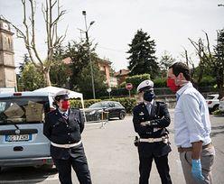 Koronawirus. Włoscy mafiozi zostaną zwolnieni z więzień przez panującą epidemię?