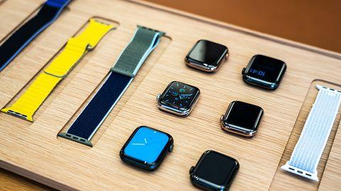 Nowy Apple Watch prawdopodobnie sprawdzi poziom alkoholu we krwi