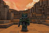 Doom w Minecrafcie, piekło w pikselowym wydaniu - Minecraft - Doomed: Demons of the Nether