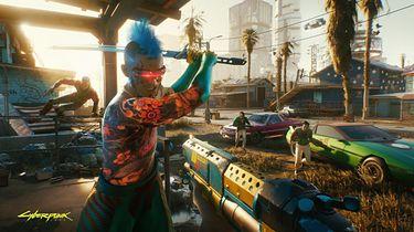 CD Projekt Red może się cieszyć. Cyberpunk 2077 wraca do PlayStation Store [AKTUALIZACJA] - cyberpunk 2077