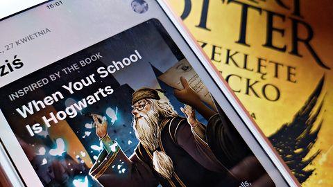 Harry Potter: Hogwarts Mystery – wystarczył dzień, by gra stała się hitem