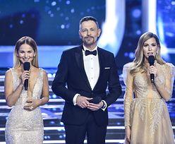 Finał Miss Polski 2020. Patrzyli tylko na... makijaż Wyszkoni