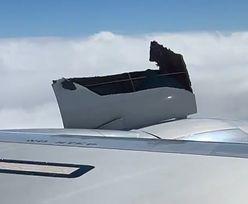 """""""Myślałem, że oszaleję"""". Kolejna awaria Boeinga 777"""
