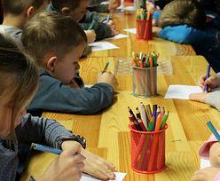 Koronawirus w przedszkolu. Zakażony maluch na rozpoczęciu roku