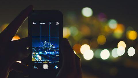 Niebieskie światło z ekranów i LED-ów zwiększa ryzyko niektórych nowotworów